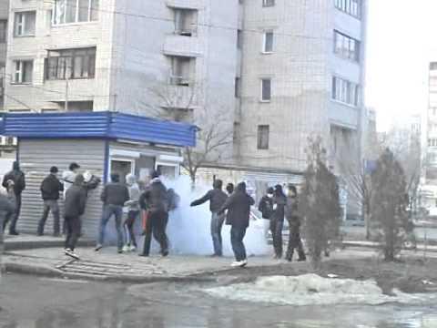 Разгром наркоточки в Волгограде (МАС) 2 рейд