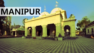 TOP 10 PLACES TO VISIT IN MANIPUR