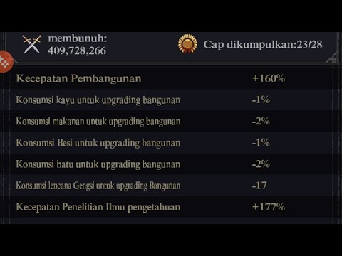 Tips For Non Spenders Reach 218m Point Research Stage - Clash Of Kings
