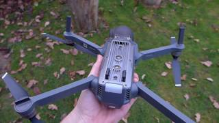 Ultimate DJI Mavic setup hacks! How to get super-smooth pro-looking drone footage