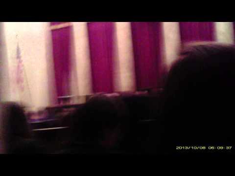 Supreme Court caught on video! (hidden camera footage)
