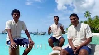 Gili Lankanfushi in 60 Seconds -  See You Soon
