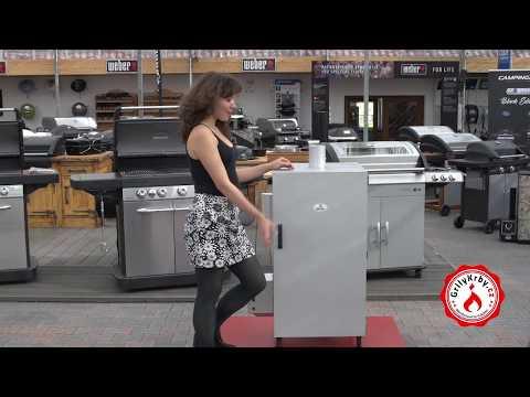 Domácí kuřácký stroj