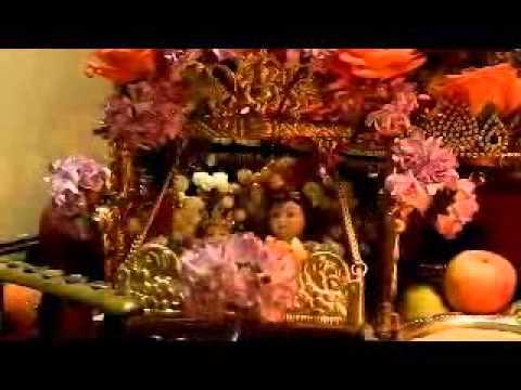 VIDEO: Krishna Jhula 2011.wmv