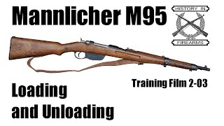 M95 Loading and Unloading (TF 2-03)