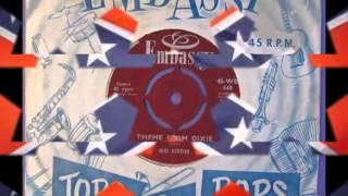 Bud Ashton - Theme From Dixie. Stereo