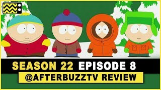South Park Season 22 Episode 8 Review & After Show