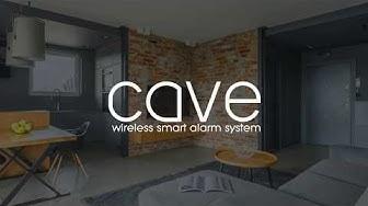 Veho Cave Smart HUB Starter Kit Installation Guide (VHS-001-SK)