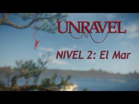 Unravel | Nivel 2: El mar (EA Access)