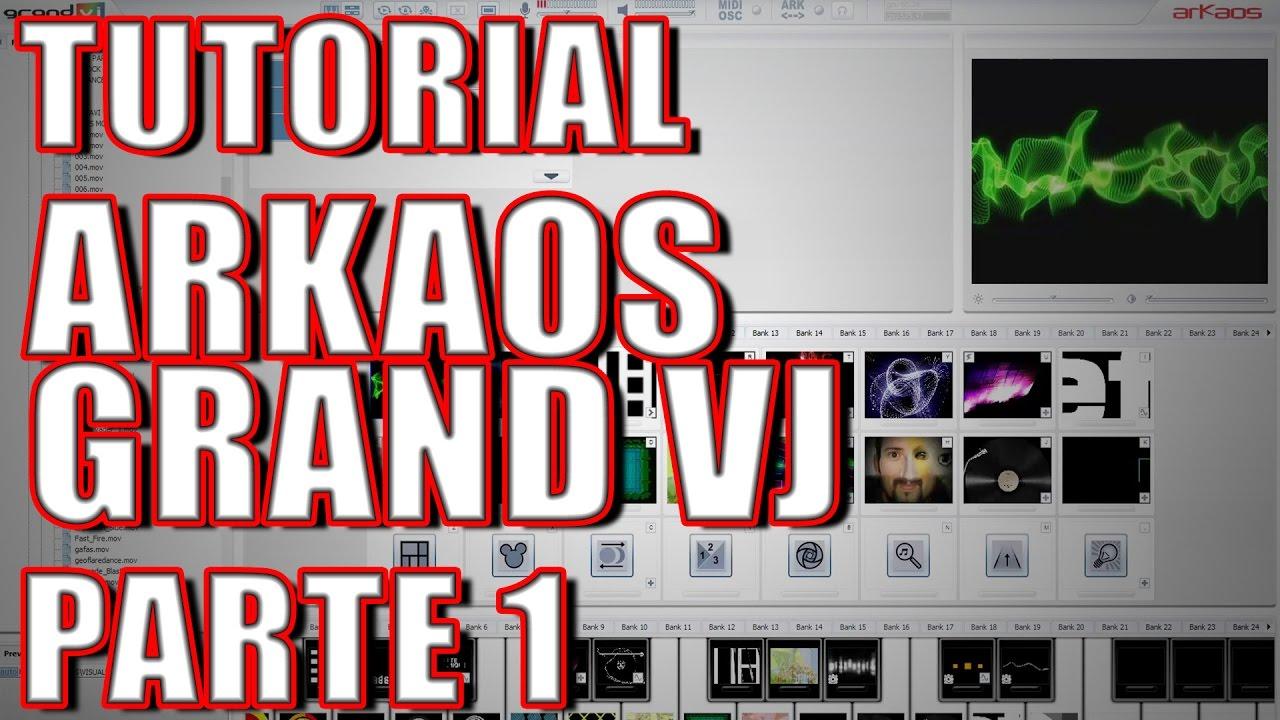 arkaos grandvj activation code serial