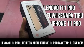Bukan HDC iPhone 11 Pro, Ini HAPE LOKAL - Unboxing Beneran Advan G5.