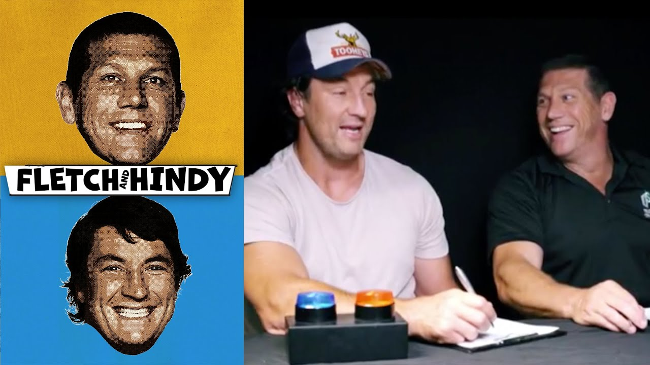 The best of Fletch & Hindy 2020 | Fletch & Hindy