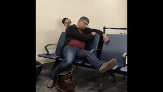 FUNNIEST AIRPORT PRANKS!!🤣Best of Myhouseisdirty 2021 (Compilation)