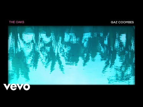 Gaz Coombes - The Oaks