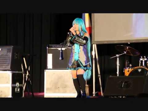 Ryuusei Naruto theme  Diana Tabitha Caro