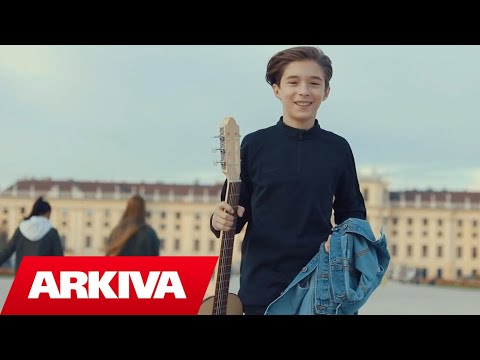 Erion Hoti - Peace And Love (Official Video HD)