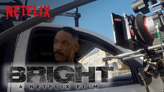 Bright | Featurette: World | Netflix