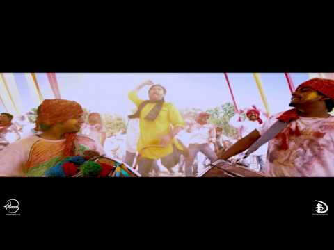 Sharry Mann | Holi Special Song | Oye Hoye Pyar Ho Gaya | Latest Punjabi Song 2015