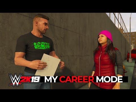 wwe-2k19-my-career-mode---ep-1---a-new-beginning!!