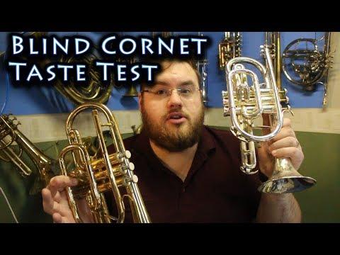 Cheap and Expensive Cornet Blind Taste Test!!