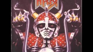 ARIA-HERO OF ASPHALT