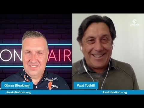 Apostolic Architecture with Paul Tothill