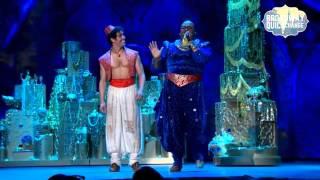 BQC Aladdin Preview