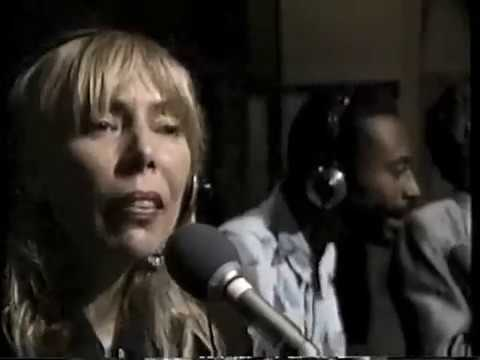 Joni Mitchell All-Stars on Coast to Coast, August 29, 1987