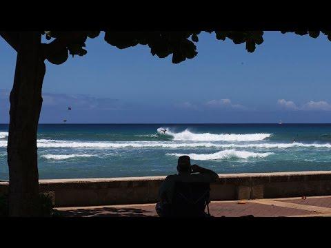 Surfline Live: South Shore Hawaii