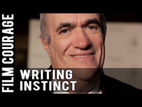 The Best Screenwriting Comes From Merging Strategy With Instinct by  Colm Tóibín of BROOKLYN