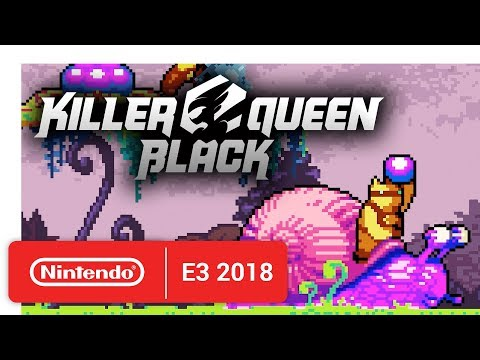 Inside Killer Queen, the addictive arcade sensation that's spawned its own subculture