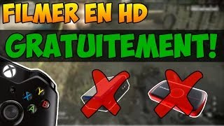 "[TUTO] Filmer son écran sans ""HD-PVR"" (AverMedia, Elgato, Dazzle...) sur Xbox One !"