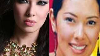 Mga Artista Kapag Walang Make-up