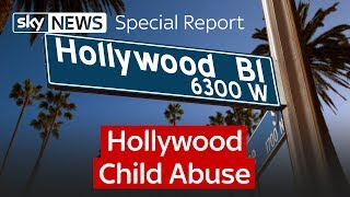 Special Report: Hollywood Child Abuse