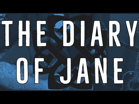 Diary of Jane  Breaking Benjamin Acoustic   Steve Glasford