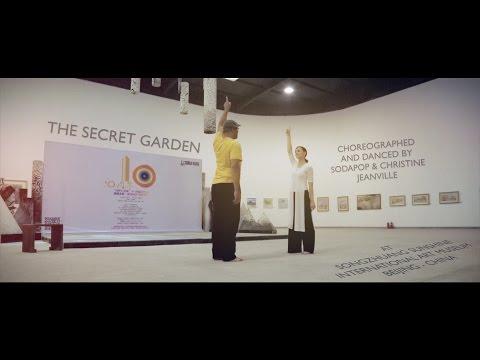 The Secret Garden / Le Jardin Secret