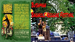 Bushman | Bagnols Reggae Festival 2019