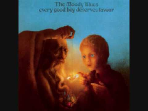 The Moody Blues Every Good Boy Deserves Favour 01 procession