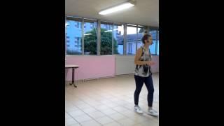 gypsy lover danse country