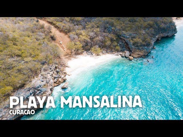SAN JUAN - MANSALINA CURAÇAO