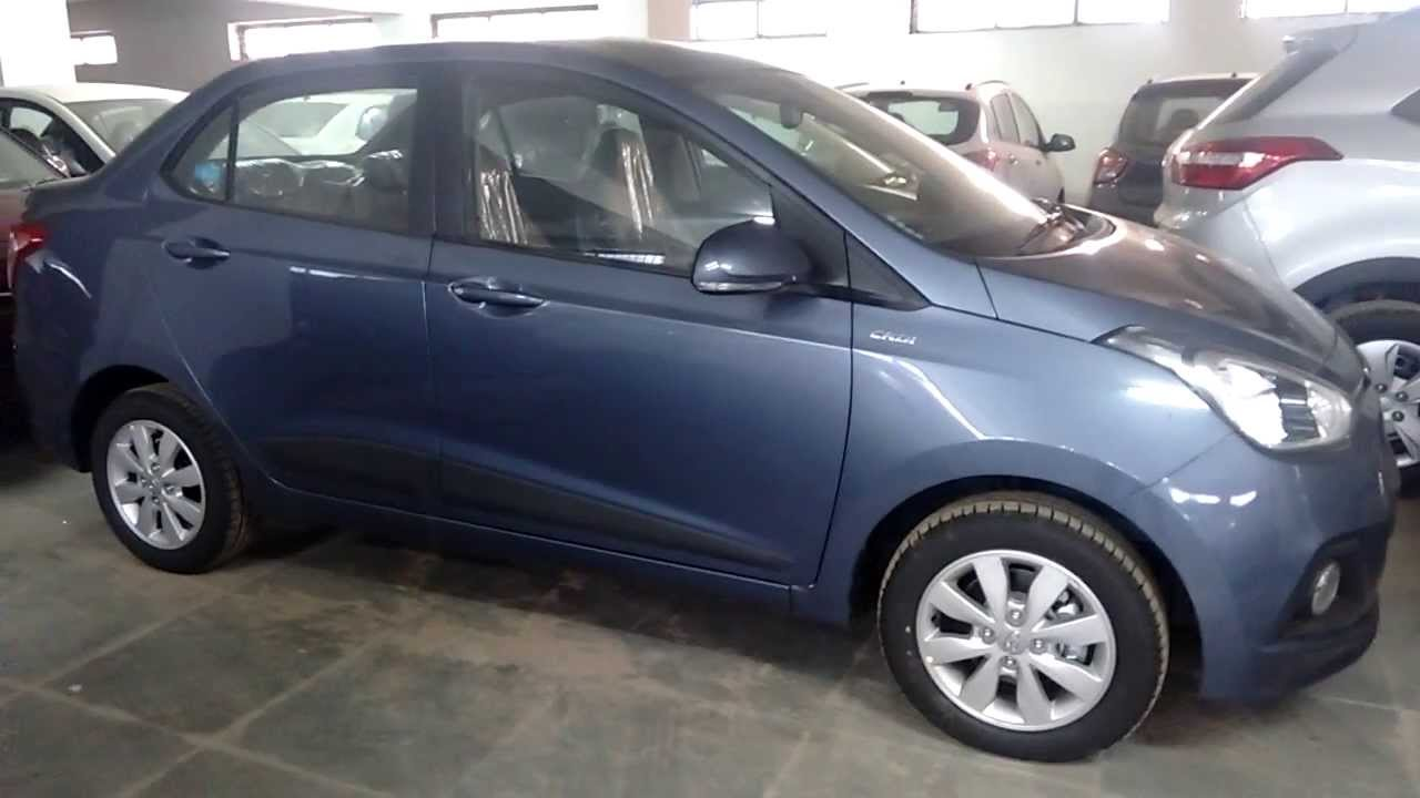 2018 Hyundai Grand I10 >> Hyundai xcent Auto MATIC review SHOWROOM | COLOURS - YouTube
