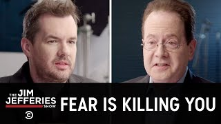 Americans Are Scared of the Wrong Things - The Jim Jefferies Show