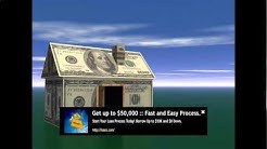 Cash out refinance rules