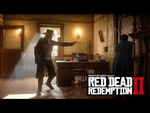 Red Dead Redemption 2 - STORY INFO! First Mission, Online Leak, Gameplay Features & More!