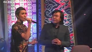 Lea Simanjuntak & Ari Lasso -  Karena Aku T'lah Denganmu
