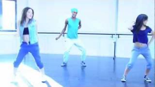 Kara - Step / Dance cover by Lunatic