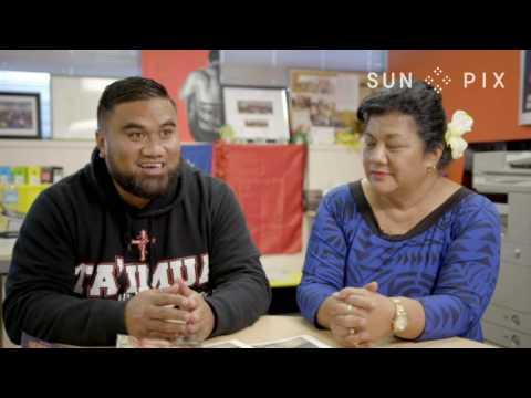 TAGATA PASIFIKA: Aganu'u Fa'a Samoa 101 Class