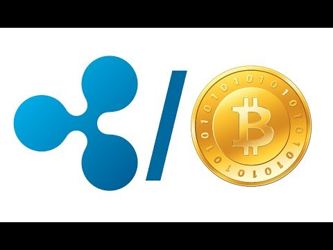 WARNING Important Bitcoin NEWS! Ripple XRP Replace BTC As Top Crypto