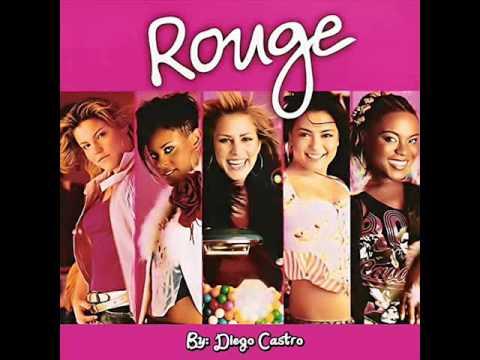 Rouge - Popstar
