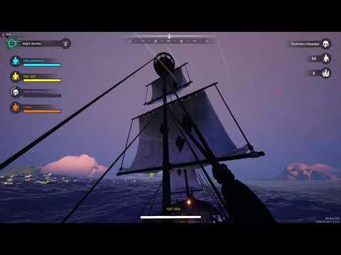 Blazing Sails 4k Ben Yo is hacking |
